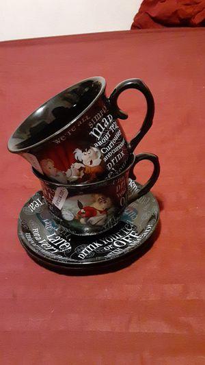 Alice In Wonderland Tea Set for Sale in Los Angeles, CA