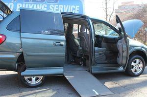 2007 Dodge Grand Caravan for Sale in Fairfax, VA