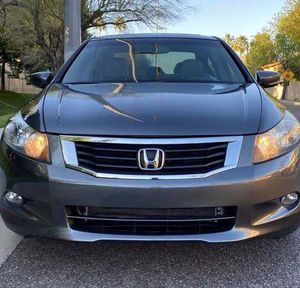 2009 Honda Accord EX-L for Sale in Purcellville, VA