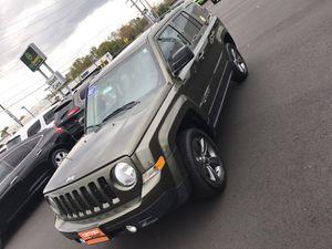For SALE!!! Jeep - Patriot - 2015 for Sale in Cincinnati, OH