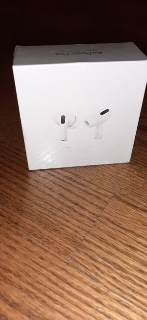 Airpods Pro for Sale in Marietta, GA