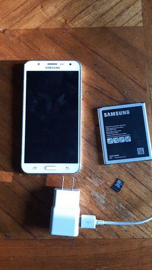 Samsung galaxy J7 for Sale in Chandler, AZ