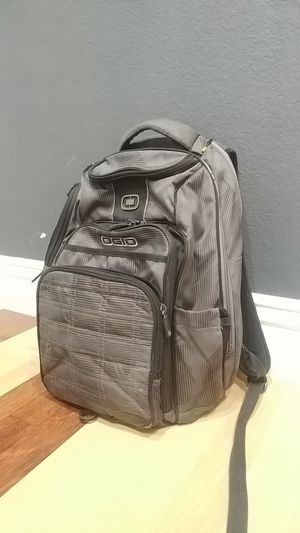 OGIO SCHOOL AND LAPTOP BACKPACK for Sale in Las Vegas, NV