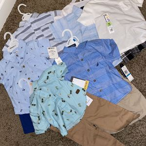 Boy Clothes for Sale in Nashville, TN