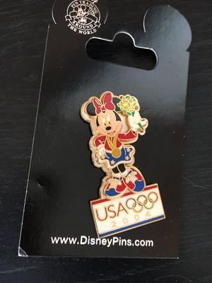 Minnie 2004 Olympic Disney Pin $20 OBO for Sale in La Mirada, CA
