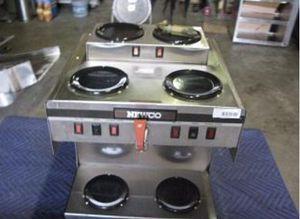 Great! Newco Model DW6AF 6 Burner Coffee Maker for Sale in Wichita, KS