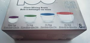 Brand new in the box 8 pc pyrex set for Sale in Kirkland, WA