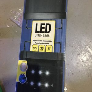Bandnew LED For Aquarium Fish Tank 36-48 Inch for Sale in Wayne, PA