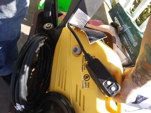 Pressure washer new for Sale in Munhall, PA