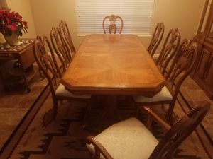 Table and chairs for Sale in Delta, CO
