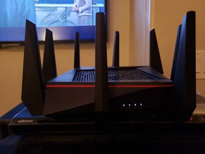 Asus RT-AC5300 Router Local Only for Sale in Henderson, NV