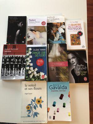 Supers livres en Français! for Sale in Miami, FL