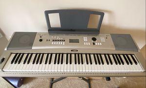 Yamaha grand keyboard for Sale in Arlington, VA