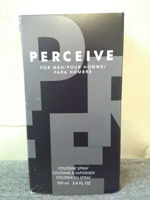 AVON PERCEIVE perfum for men for Sale in Baltimore, MD
