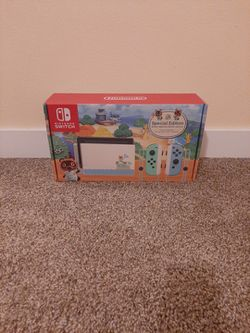 Brand New Nintendo Switch V2 for Sale in Kent,  WA