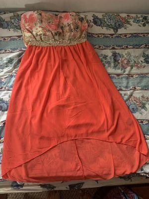 Summer short dress for Sale in Sloan, NY