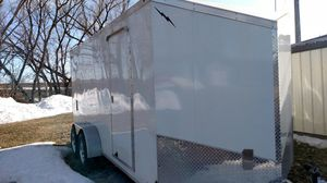 Enclosed Trailer for Sale in Watkins, MN