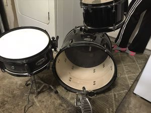 Small drum set for Sale in Austin, TX