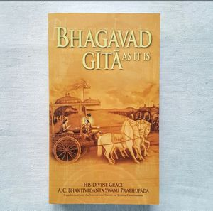 BHAGAVAD-GITA As It Is for Sale in Henderson, NV