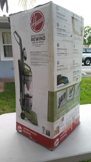 Hoover vacuum cleaner NEW for Sale in Oakland Park, FL