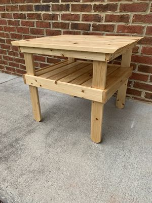 Patio table for Sale in Savannah, GA