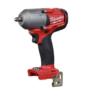 Milwaukee M18 FUEL 18-Volt Lithium-Ion Brushless Cordless Mid Torque 3/8 in. Impact Wrench with Friction Ring (Tool-Only) for Sale in Azusa, CA
