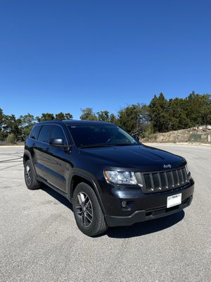 2013 Jeep Grand Cherokee for Sale in San Antonio, TX