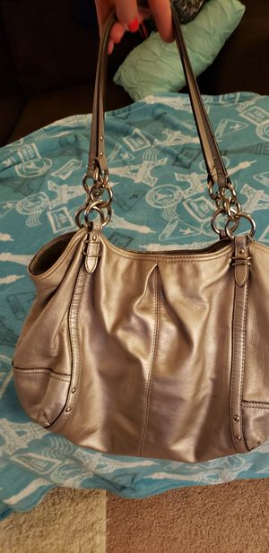 Like new Coach purse for Sale in Denver, CO