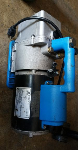 Vacuum pump for Sale in Auburn, WA