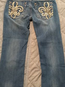 Miss Me Jeans. Size 25 for Sale in Nashville,  TN