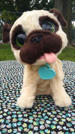 FurReal Friends pug puppy for Sale in Columbus,  OH