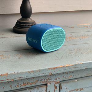 Sony Small Bluetooth speaker for Sale in Stockton, CA