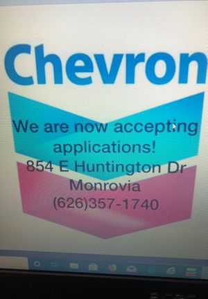 Accepting applications for Sale in Azusa, CA
