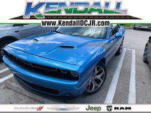 2015 Dodge Challenger for Sale in Miami, FL