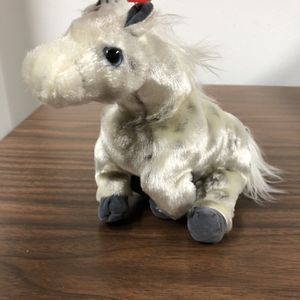 Lightening Ty Beanie Baby Horse for Sale in Chicago, IL