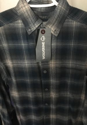 New Flannel shirt size small $10 for Sale in Norwalk, CA