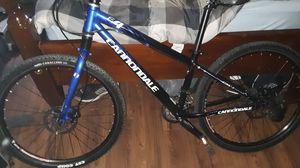 Cannondale f4 mountain bike for Sale in Salt Lake City, UT