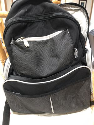 Graco diaper backpack for Sale in Vancouver, WA