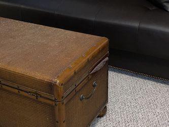 Bonded Leather Sofa Sleeper for Sale in Southfield,  MI