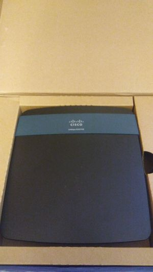 Linksys Internet Router for Sale in Port St. Lucie, FL