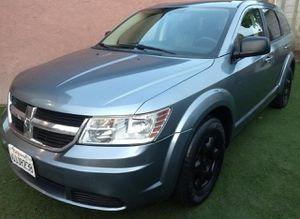 Dodge Journey 09 EN PAGOS Y SIN INTERESES for Sale in San Diego, CA