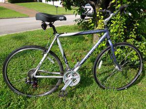 """22.5""""Trek hybrid bike (5'9-6'2) for Sale in Nashville, TN"""