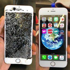 iPhone 8 screen for Sale in Lakeland, FL