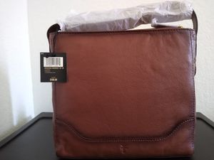 Frye Messenger Bag for Sale in Riverside, CA