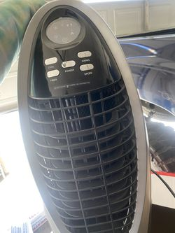 Honeywell 3 In 1 Cooling Humidifier And Fan for Sale in Victorville,  CA
