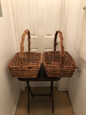 Big Basket for Sale in Marina del Rey, CA