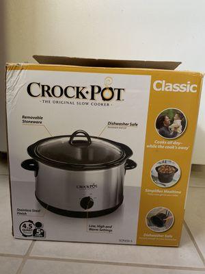 Crock pot for Sale in Oceanside, CA