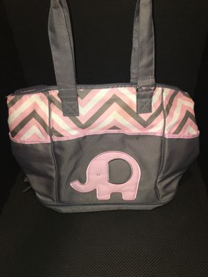 Diaper Bag for Sale in Quincy, MA