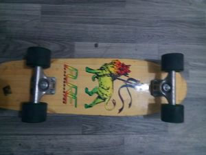 Pure cruiser board in wonderful condition all parts are pure parts for Sale in Las Vegas, NV