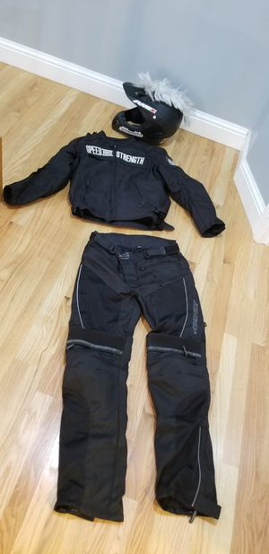 Motorcycle Riding Gear take all for $250 for Sale in Vancouver, WA